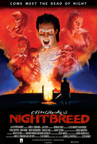 Nightbreed Poster 1