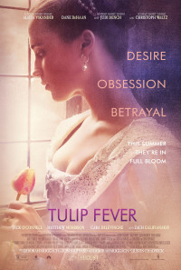 Tulip Fever Poster 1