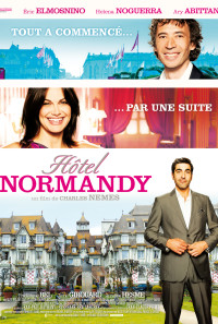 Hôtel Normandy Poster 1