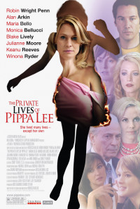 The Private Lives of Pippa Lee Poster 1