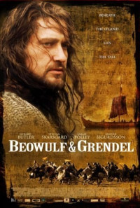 Beowulf & Grendel Poster 1