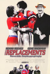 The Replacements Poster 1