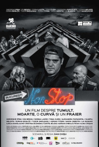 Bucharest Non Stop Poster 1