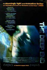 The Deep End Poster 1