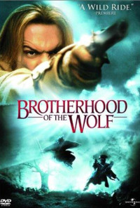 Brotherhood of the Wolf Poster 1