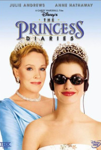 The Princess Diaries Poster 1