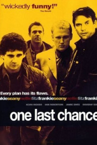 One Last Chance Poster 1