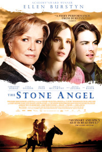 The Stone Angel Poster 1