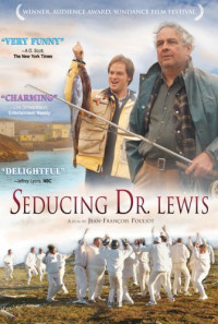 Seducing Doctor Lewis Poster 1