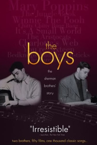 The Boys: The Sherman Brothers' Story Poster 1