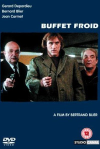 Buffet Froid Poster 1