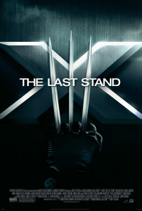 X-Men: The Last Stand Poster 1