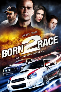 Born to Race Poster 1