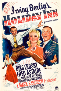 Holiday Inn Poster 1