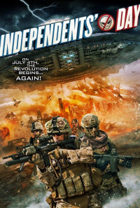 Independents' Day Poster 1