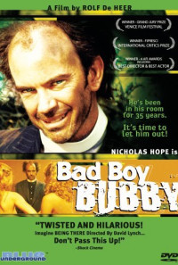 Bad Boy Bubby Poster 1