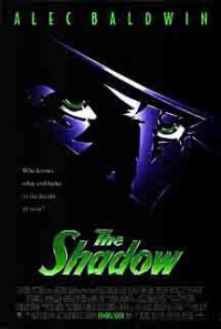 The Shadow Poster 1