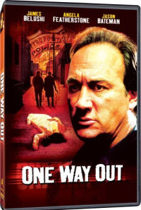 One Way Out Poster 1