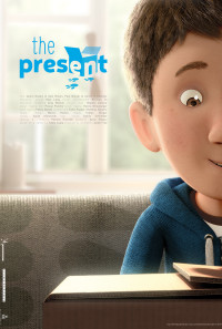 The Present Poster 1