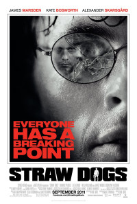 Straw Dogs Poster 1