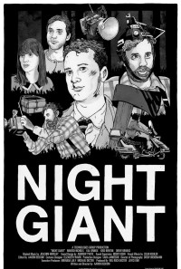 Night Giant Poster 1