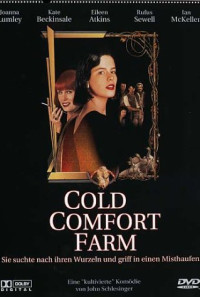 Cold Comfort Farm Poster 1