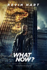 Kevin Hart: What Now? Poster 1