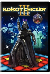 Robot Chicken: Star Wars Episode III Poster 1