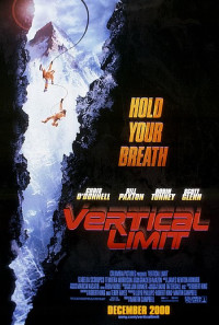 Vertical Limit Poster 1