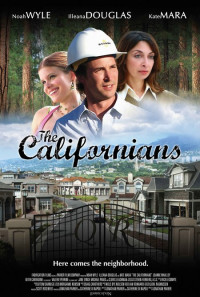 The Californians Poster 1