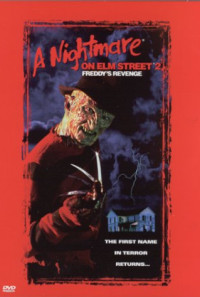 A Nightmare on Elm Street 2: Freddy's Revenge Poster 1