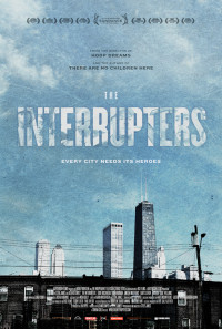 The Interrupters Poster 1