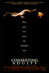 Consenting Adults Poster 1