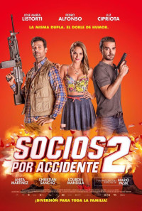 Socios por accidente 2 Poster 1