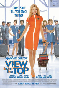 View from the Top Poster 1