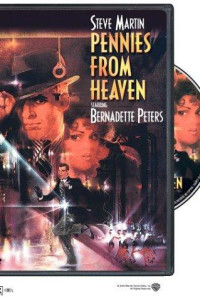 Pennies from Heaven Poster 1