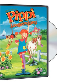 Pippi Longstocking Poster 1