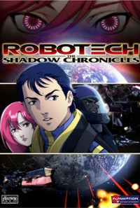 Robotech: The Shadow Chronicles Poster 1