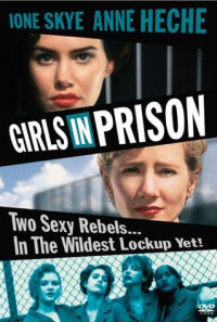 Girls in Prison Poster 1