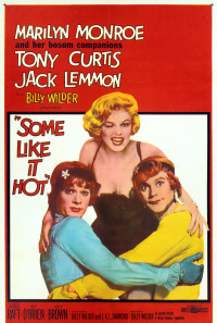 Some Like It Hot Poster 1