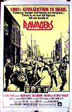 Ravagers Poster 1