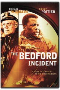 The Bedford Incident Poster 1