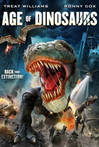 Age of Dinosaurs Poster 1