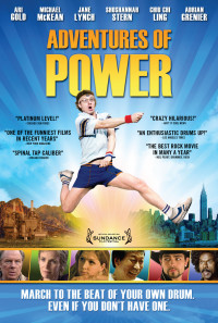 Adventures of Power Poster 1