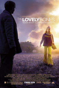 The Lovely Bones Poster 1