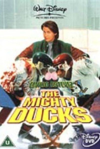 D2: The Mighty Ducks Poster 1