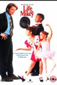 Life with Mikey Poster 1