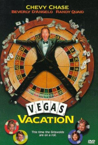 Vegas Vacation Poster 1