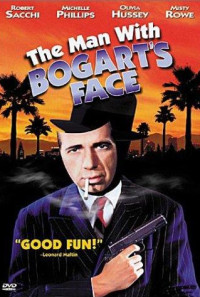 The Man with Bogart's Face Poster 1