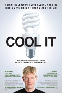Cool It Poster 1